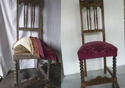 Anobium Restauracion - Conservación y restauración - Anobium Restauración